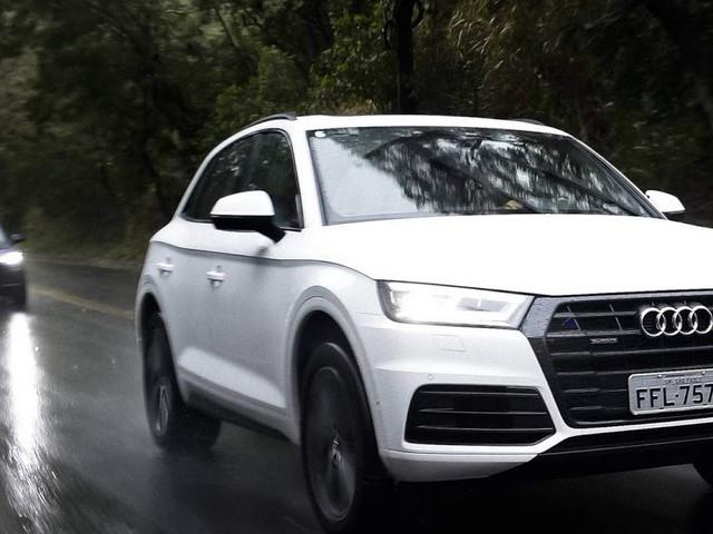 Audi registra novo recorde de vendas globais - novembro