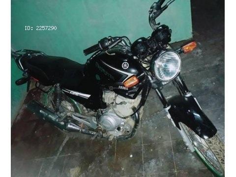 Moto yamaha ybr 125 cc