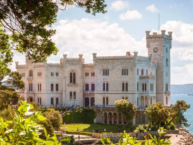 30 palácios e castelos imperdíveis para visitar na Europa