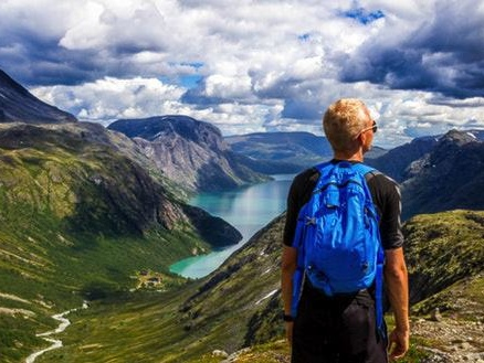 Crianças podem viajar de graça para a Noruega, Suécia, Dinamarca e Finlândia!