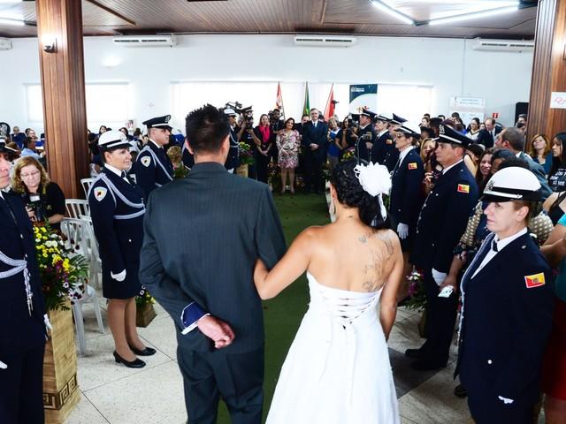 Casamento comunitário recebe inscrições a partir deste sábado em Sorocaba
