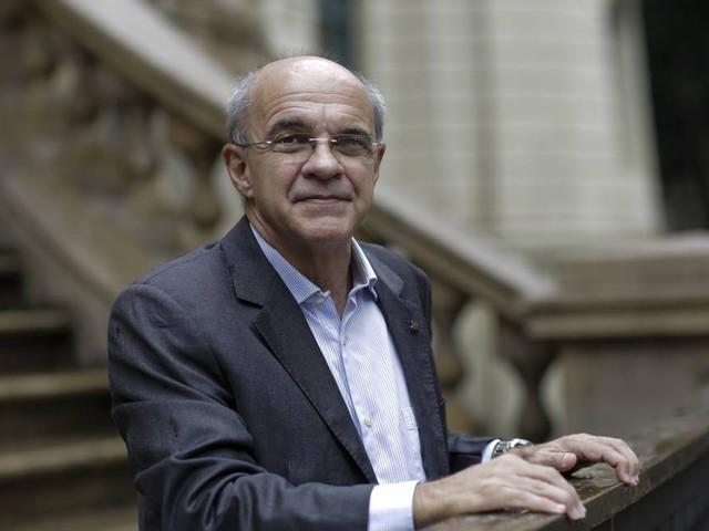 Conselho de Administração do Flamengo absolve Bandeira de Mello