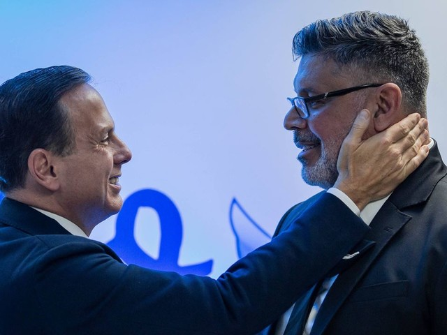 Relação entre Frota e Doria azeda