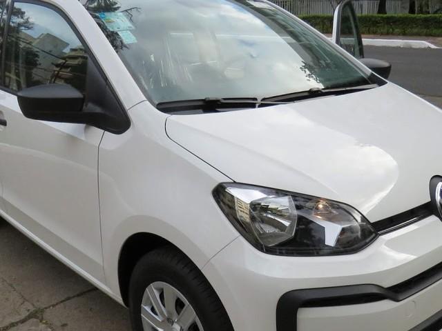 Volkswagen take up 2018: vídeo, consumo, preço - detalhes