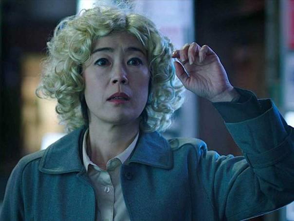 """Oh Lucy!"": Azeda, mal-humorada – e adorável"