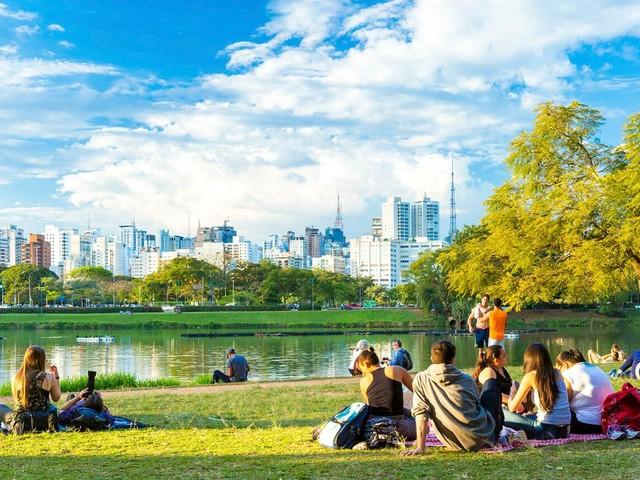 Os 15 destinos brasileiros mais desejados pelos viajantes em 2021