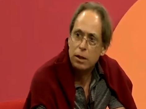 Pedro Cardoso protagoniza cena histórica e vai embora de programa da EBC