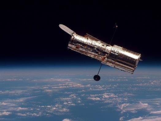 As 10 fotos mais incríveis tiradas pelo Hubble em 2019, segundo este astrofísico
