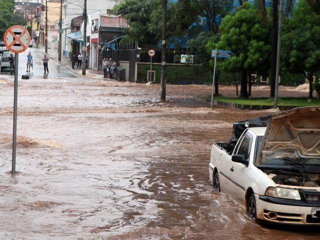 Volume de chuvas de janeiro é capaz de abastecer Piracicaba por 3 meses