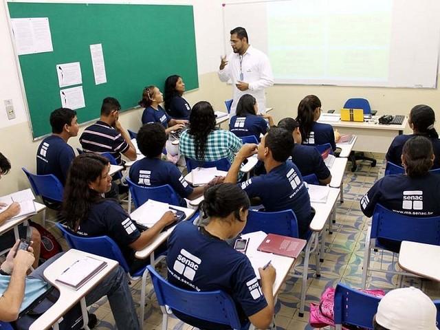 Senac-BA realiza feira de cursos técnicos gratuitas em Salvador
