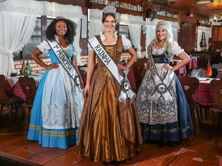 Oktoberfest acontece nesta sexta em SP