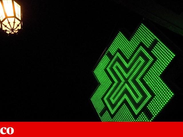Burla de farmacêuticos do Grande Porto fica reduzida a falsidade informática