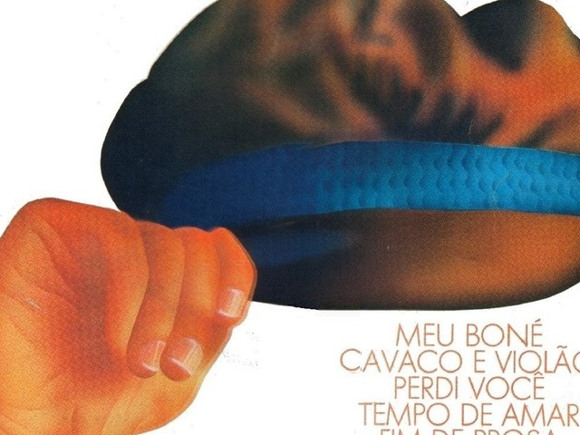 Luiz Américo - Meu boné (LP 1977)