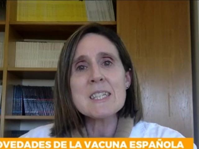 """La vacuna española será """"más potente y completa"""" contra la Covid"""