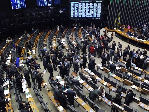 Jair Bolsonaro sofre 1ª derrota na Câmara dos Deputados