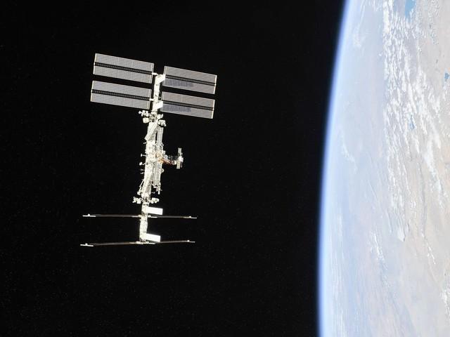 Axiom Space e NASA confirmam missão Ax-1, a 1ª totalmente comercial rumo à ISS