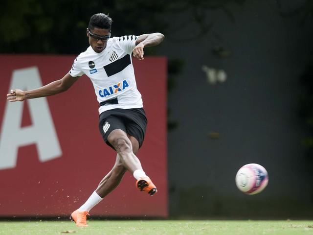 Bruno Henrique é a boa notícia em derrota do Santos. Mas, quem sai?