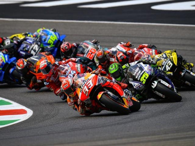 É fã da MotoGP? Veja as datas da temporada 2019