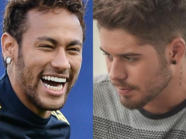Chamado de corno por causa de Neymar, Zé Felipe toma atitude inesperada com a namorada