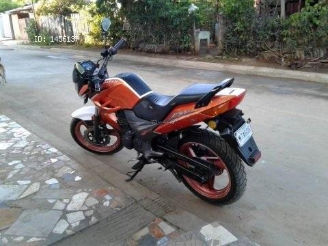Dayun Sport 150cc 2013