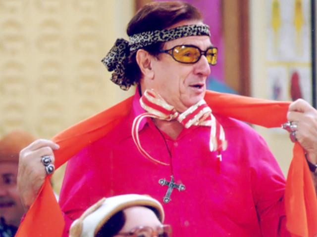 """Orlando Drummond celebra 100 anos de vida: """"Muito realizado"""""""