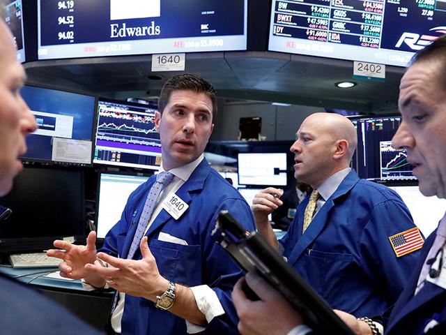 Wall Street refreia máximos históricos e fecha em queda
