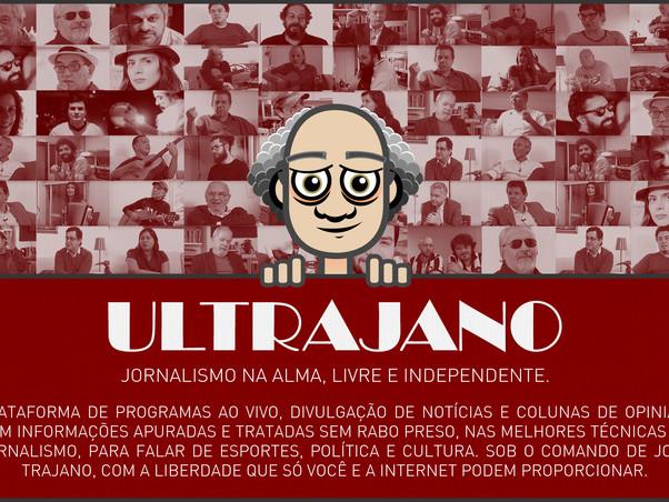 Amigos do Zé Trajano – Ultrajano