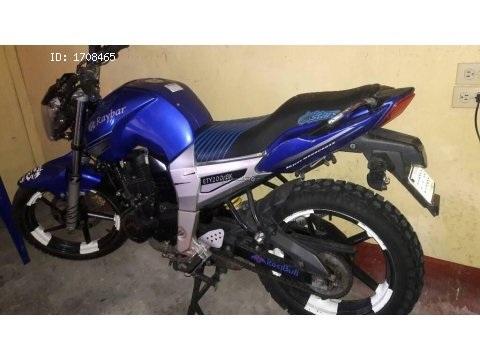 Se Vende Moto Raybar 200 CK