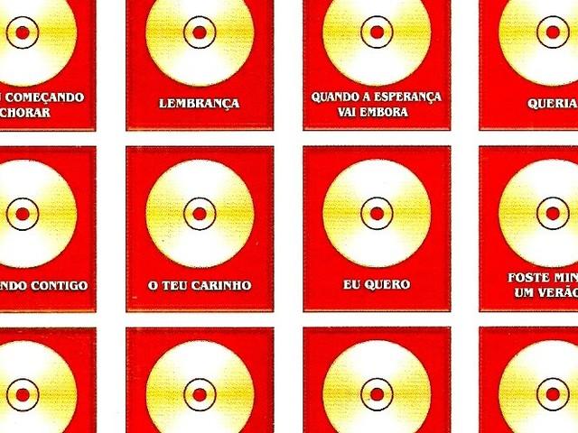 Altair Lara - Sucessos de Ouro (CD S/D)
