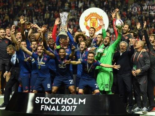Com Liga Europa, Manchester United quebra domínio espanhol em competições internacionais