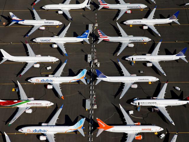 Boeing diz que crise do 737 MAX não afetará acordo com a Embraer