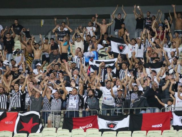 Ao Vivo! Botafogo-PB encara o ABC pelo Brasileiro da Série C
