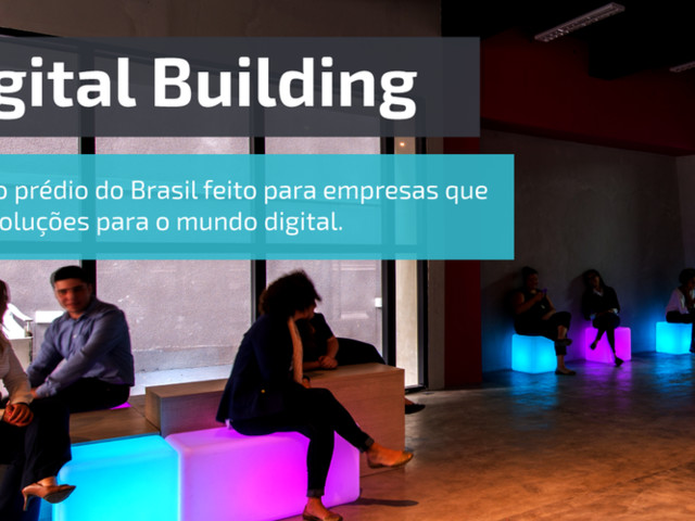 """""""Cases de Sucesso"""", no Digital Building, já tem palestrantes confirmados"""