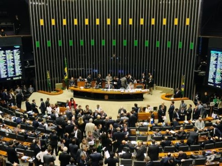7 partidos se unem para criar fundo eleitoral de R$ 3,5 bilhões