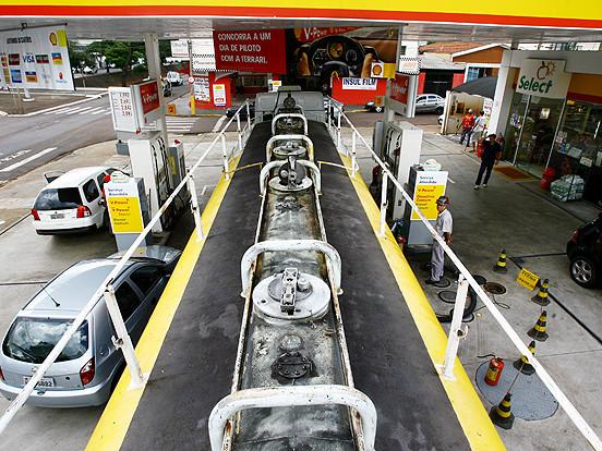 Alta no imposto de combustível deve ter impacto de até 0,6 ponto no IPCA