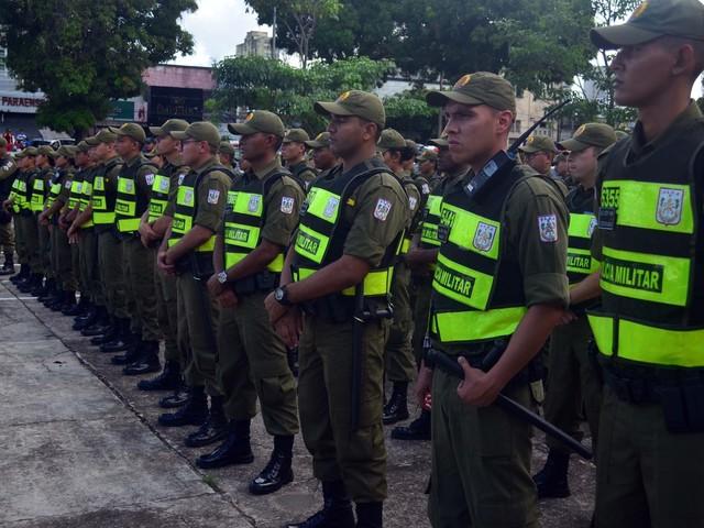 Segup inicia a operção 'Boas Festas 2019' no Pará
