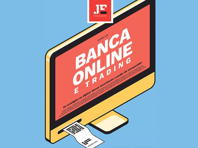 Do analógico ao digital: banca reconheceu o poder do consumidor