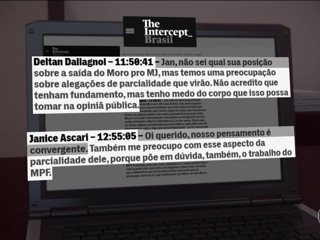 Procuradores teriam criticado ida de Moro para o Ministério da Justiça, diz site