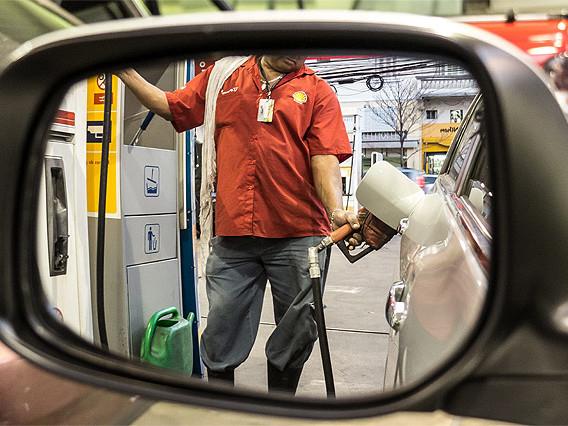 Governo deve aumentar impostos sobre combustíveis nesta quinta-feira