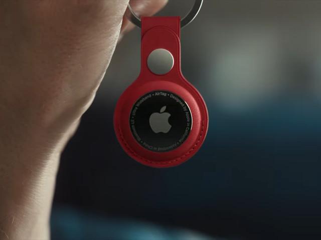 Apple AirTag ganha novo desmanche com detalhes dos chips e outros componentes