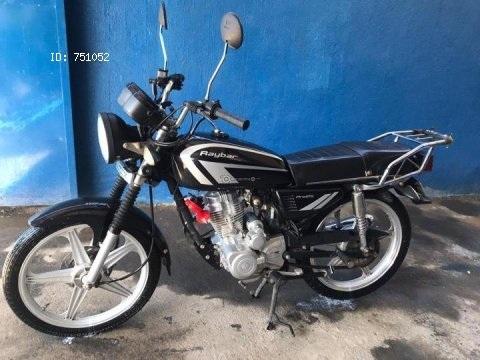 vendo moto raybar 125 ańo 2018