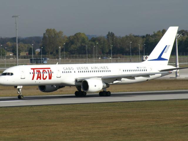 TACV reforça voos entre Lisboa e o mercado brasileiro