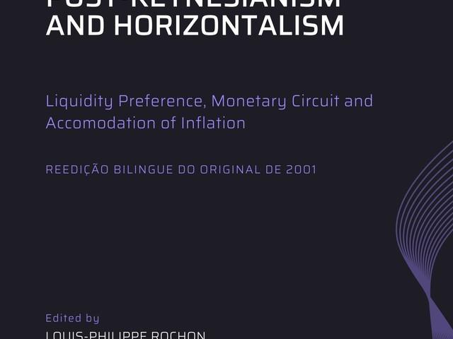 Polêmica entre Pós-Keynesianos: Fundamentalistas X Horizontalistas