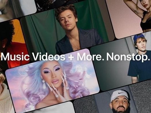 Apple Music TV chega para exibir programação 24 horas ao vivo de videoclipes