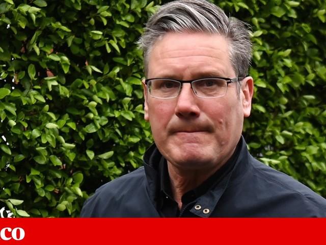 Líder do Labour demite presidente do partido após fracos resultados eleitorais