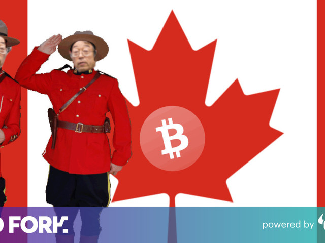 Second Canadian town set to accept tax payments in Bitcoin
