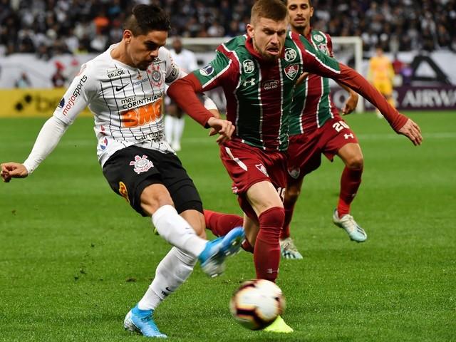 Re: Fluminense mantém estilo Diniz e segura o Corinthians em Itaquera