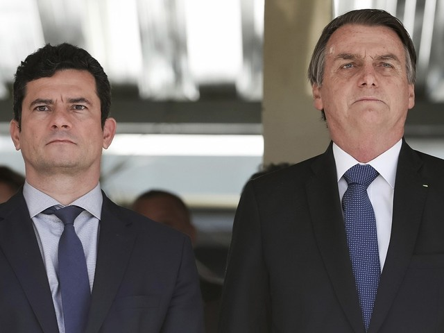 PF ameaça 'implodir' se houver interferência de Bolsonaro