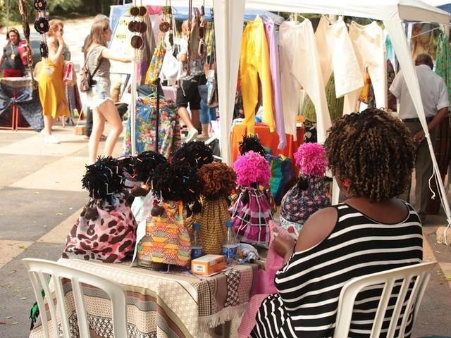 Dia da Consciência Negra tem programação especial na Baixada Santista