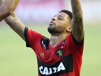 Clube pode ser punido | Sport é acionado na Fifa por dívida pela compra do atacante André